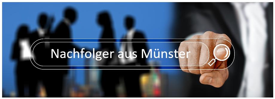 Maklerbestand verkaufen Münster Bestandsmarktplatz 24