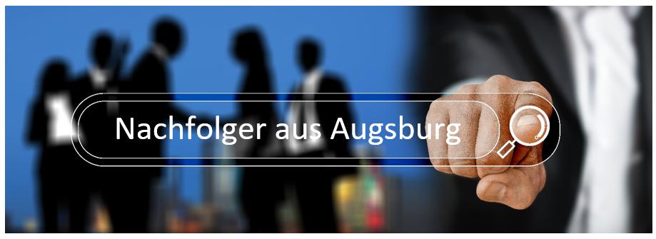 Maklerbestand verkaufen Augsburg  an einen geeigneten Nachfolger – Bestandsmarktplatz 24: