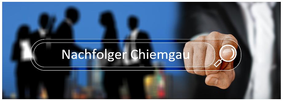 Maklerbestand verkaufen Chiemgau an einen geeigneten Nachfolger – Bestandsmarktplatz 24:
