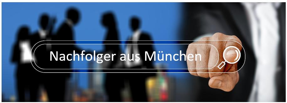Maklerbestand verkaufen im Raum München an einen geeigneten Nachfolger – Bestandsmarktplatz 24: