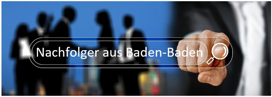 Maklerbestand verkaufen Baden-Baden an eine geeignete Nachfolgerin – Bestandsmarktplatz 24: