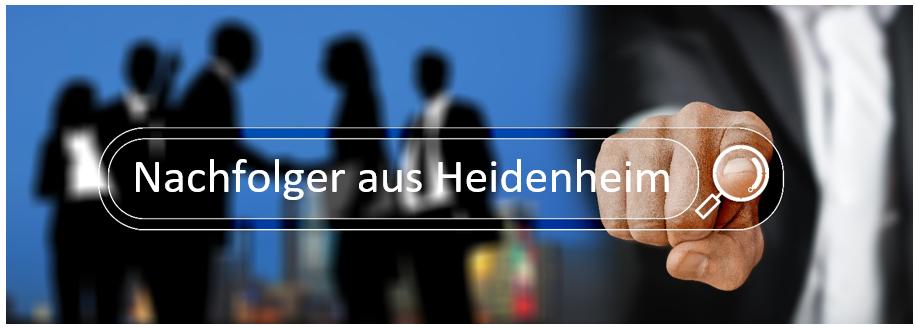 Maklerbestand verkaufen Heidenheim an einen geeigneten Nachfolger – Bestandsmarktplatz 24: