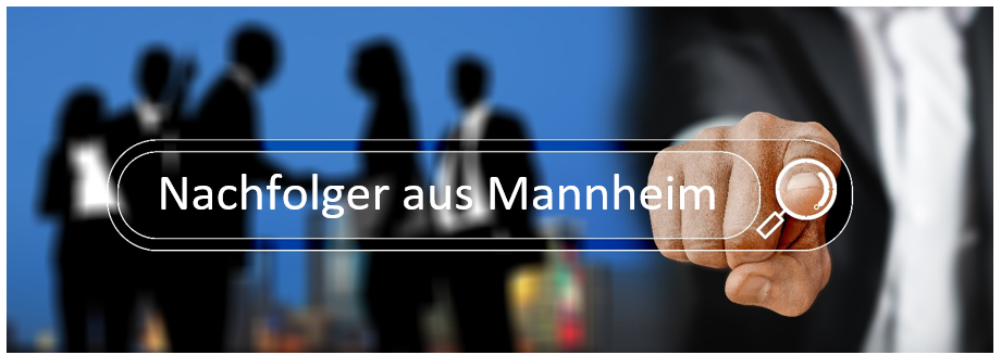Maklerbestand verkaufen Mannheim an einen geeigneten Nachfolger – Bestandsmarktplatz 24: