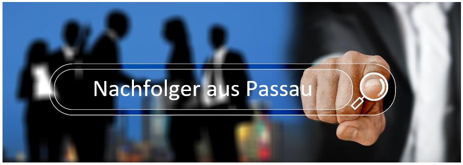 Maklerbestand verkaufen Passau an einen geeigneten Nachfolger – Bestandsmarktplatz 24: