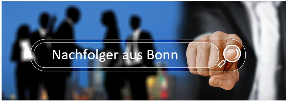 Maklerbestand verkaufen Bonn an einen geeigneten Nachfolger – Bestandsmarktplatz 24: