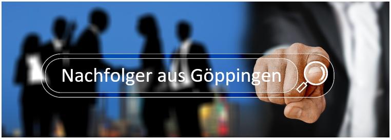 Maklerbestand verkaufen Region Göppingen an einen geeigneten Nachfolger – Bestandsmarktplatz 24: